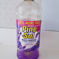 Pine-Sol Multi-Surface Cleaner uploaded by Karla F.