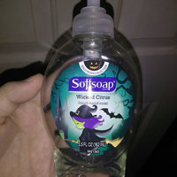 Softsoap Fresh Citrus Scent Antibacterial Liquid Hand Soap with Moisturizers, 5.5 oz uploaded by Olivia R.