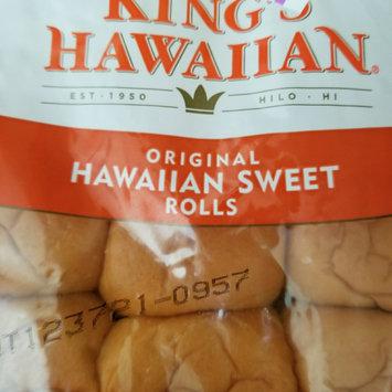 Photo of King's Hawaiian Original Hawaiian Sweet Rolls uploaded by Crystal W.