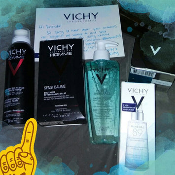 Photo of Vichy Mineral 89 Hyaluronic Acid Face Moisturizer uploaded by Rhonda L.