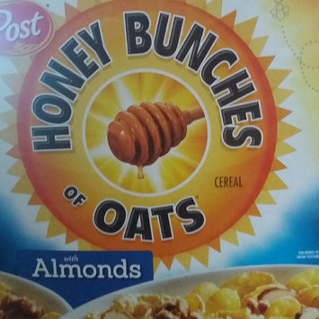 Photo of Honey Bunches of Oats with Almonds uploaded by Oriana V1305547 M.
