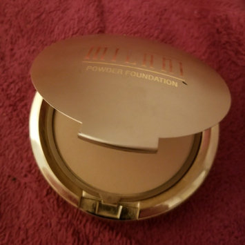 Photo of Milani Even-Touch Powder Foundation uploaded by Tammy M L.