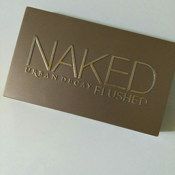Urban Decay Naked Flushed uploaded by Erin S.