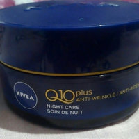 NIVEA Anti-Wrinkle Night Face Creme uploaded by Fabiola D.