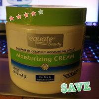 Equate Beauty Moisturizing Cream, 16 oz uploaded by Manuela S.