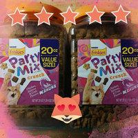 Friskies® Party Mix Crunch Kahuna Cat Treats uploaded by Manuela S.