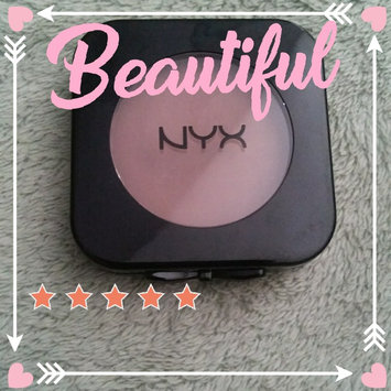 NYX High Definition Blush uploaded by Maria G.