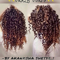 Bed Head Foxy Curls Extreme Curl Mousse uploaded by Akanksha S.