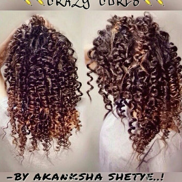 Photo of Bed Head Foxy Curls Extreme Curl Mousse uploaded by Akanksha S.