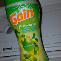 Gain Fireworks Original Scent In-Wash Scent Booster uploaded by keren a.
