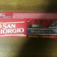 San Giorgio Enriched Macaroni Product Spaghetti uploaded by Tammy M.