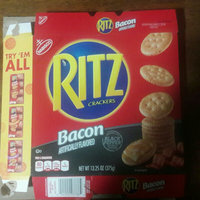Nabisco RITZ Crackers Bacon uploaded by Tammy M.