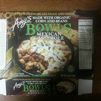 Amy's Kitchen Mexican Casserole Bowl, Light In Sodium uploaded by Tammy M.