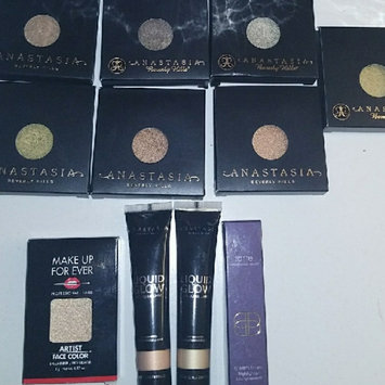 Photo of Anastasia Beverly Hills Eye Shadow Singles uploaded by Erika V.