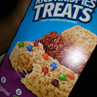Kellogg's® Rice Krispies Treats Varitey Pack uploaded by Alaizia M.