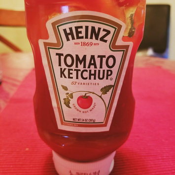 Photo of Heinz® Ketchup uploaded by Karla F.