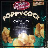 Orville Redenbacher's Poppycock Gourmet Popcorn Cashew Lovers uploaded by kandiss J.