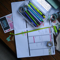 Papermate Flair Pen, Assorted Colors, 20 uploaded by Chelsea W.