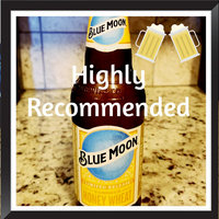 Blue Moon Summer Honey Wheat uploaded by Amber S.