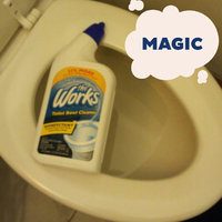 The Works Toilet Bowl Cleaner 2 / Pack uploaded by Daria Q.