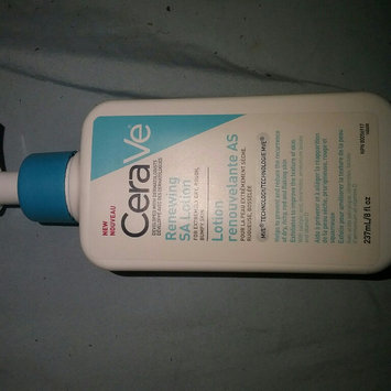 Photo of CeraVe  Renewing Lotion uploaded by Quvante A.