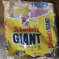 Schwebel's Schwebel?s Enriched Giant Bread, 22 oz uploaded by Tammy M.