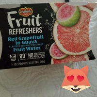 Del Monte® Fruit Refreshers® Red Grapefruit in Guava Flavored Slightly Sweetened Fruit Water uploaded by ShaNita T.