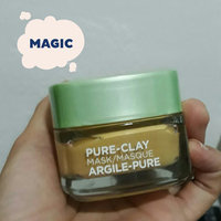 L'Oréal Paris Pure-Clay Clarify & Smooth Face Mask uploaded by Gisselle C.