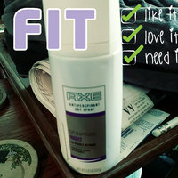 AXE® White Label™ Night Dry Spray Antiperspirant uploaded by Kelly S.