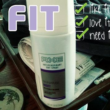 Photo of AXE® White Label™ Night Dry Spray Antiperspirant uploaded by Kelly S.
