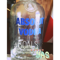 Absolut Vodka Original uploaded by vanessa c.
