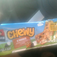 Quaker Life® Chewy Granola Bars uploaded by 👑Natiasha H.