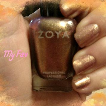 Photo of Zoya Nail Polish uploaded by Tonya H.