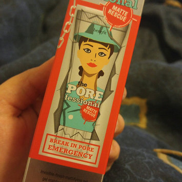 Benefit Cosmetics The POREfessional uploaded by Marisela A.