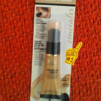 Photo of Milani Retouch + Erase Light-Lifting Concealer uploaded by Rosaly N.