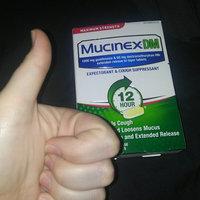 Mucinex® DM uploaded by Nikki C.