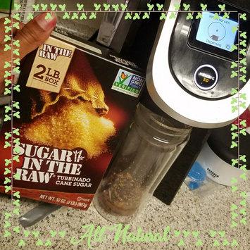 Photo of Sugar in the Raw Sugar Turbinado Cane Natural uploaded by Dara W.