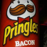 Pringles® Bacon Potato Crisps uploaded by Zarmeshaa R.