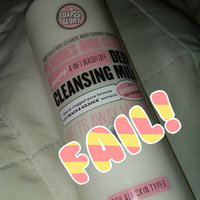 Soap & Glory Peaches and Clean Deep Cleansing Milk - 11.8 fl oz uploaded by Jade T.