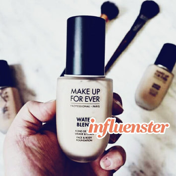 Photo of MAKE UP FOR EVER Liquid Lift Foundation uploaded by Loubna B.