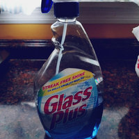 Glass Plus Glass Cleaner uploaded by Karla F.