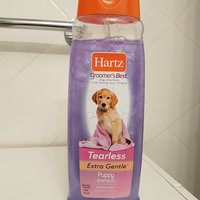 Hartz 18 Oz Living Groomer's Best Puppy Shampoo uploaded by Alysa B.