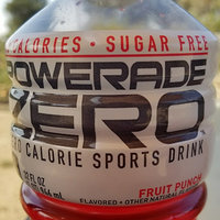 Powerade Fruit Punch Sports Drink - 6 PK uploaded by Mishi C.