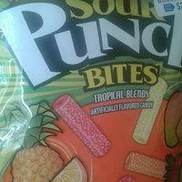 Sour Punch Bites Assorted Flavors uploaded by monique m.