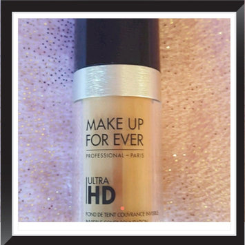 MAKE UP FOR EVER Ultra HD Foundation uploaded by Christa N.