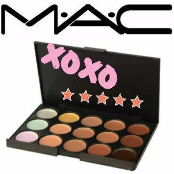 MAC Cosmetics uploaded by ORIANA C.