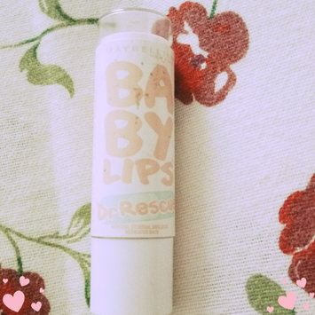 Photo of Maybelline Baby Lips® Color Balm Crayon uploaded by Heather E.