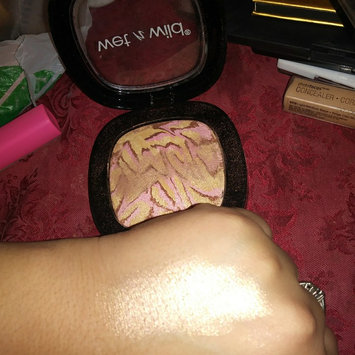 Wet N Wild To Reflect Shimmer Palette uploaded by Evelia N.