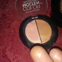 Maybelline Eye Studio® Color Molten™ Eyeshadow uploaded by Evelia N.