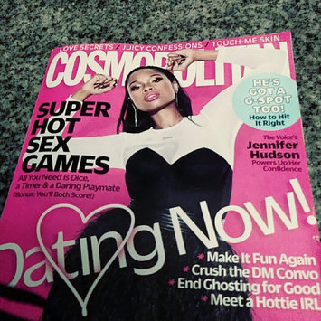 Photo of Cosmopolitan  Magazine uploaded by Kelly S.